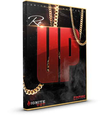 Heatup 3 ( VST / AU ) Hip Hop VST Plugin, Trap VST, Urban