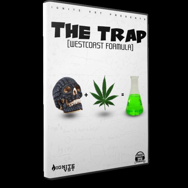 west coast trap kit