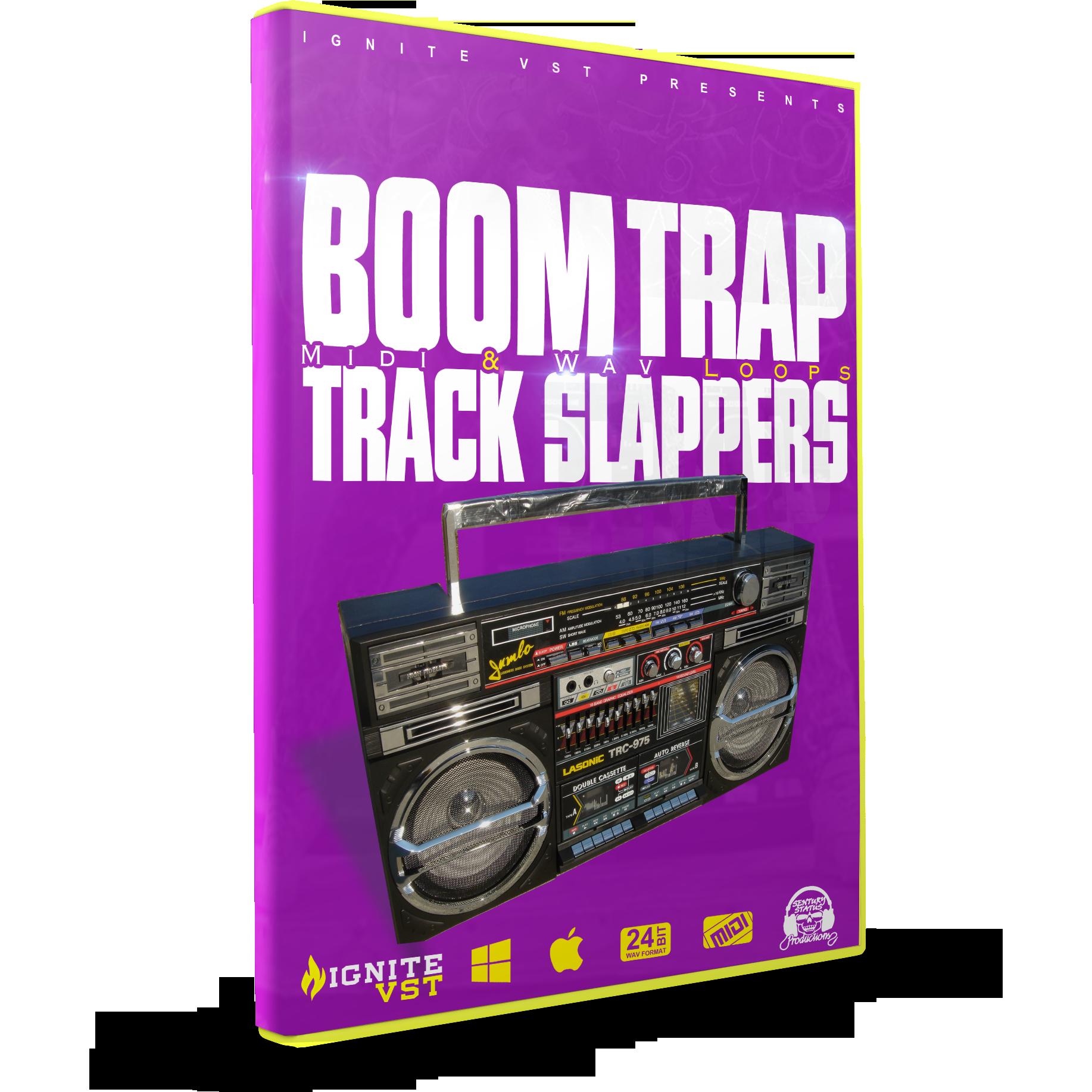 boom bap loops