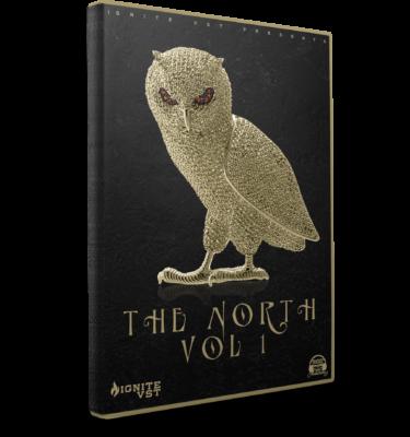 OVO MIDI Loops The North Volume 1
