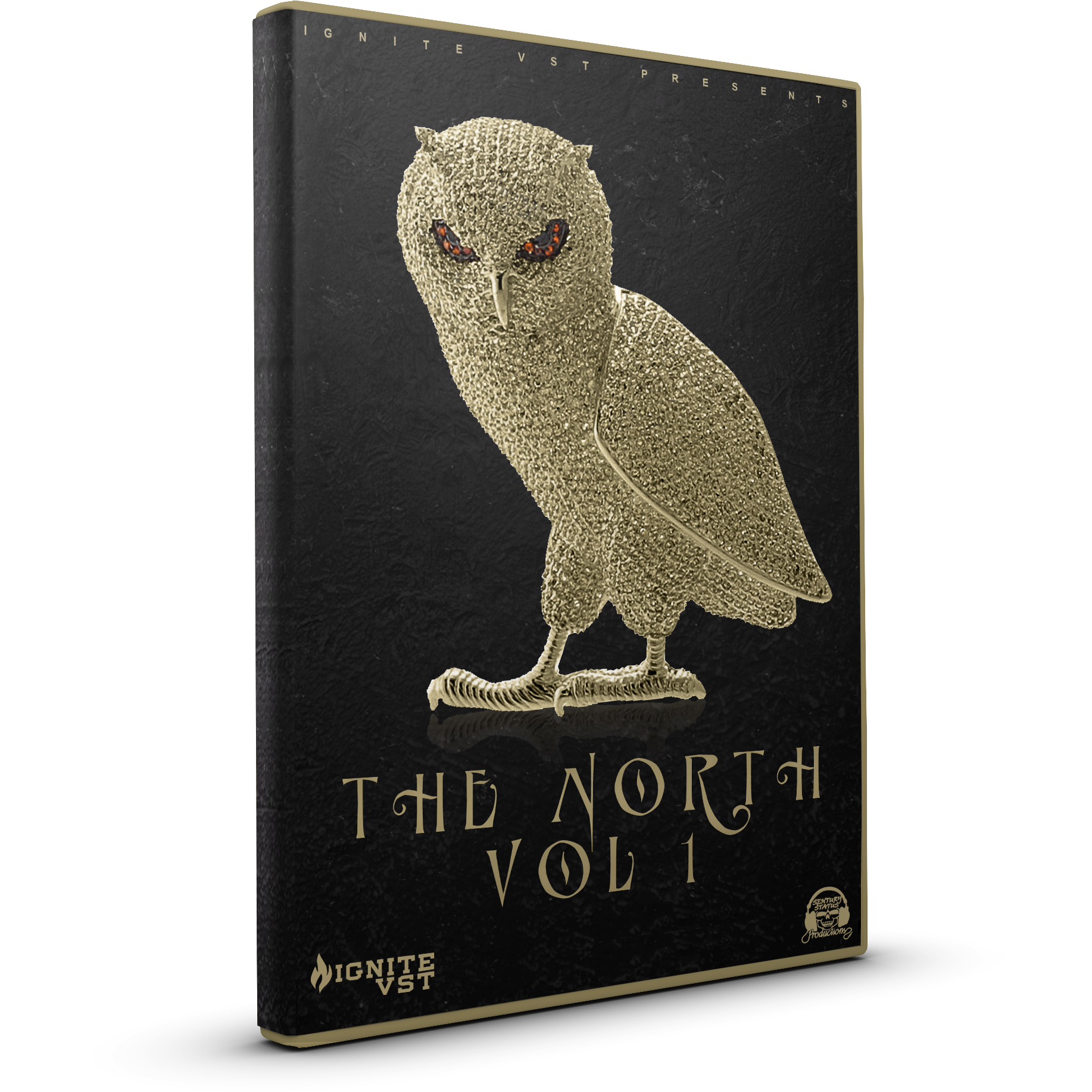 OVO MIDI Loops The North Volume 1