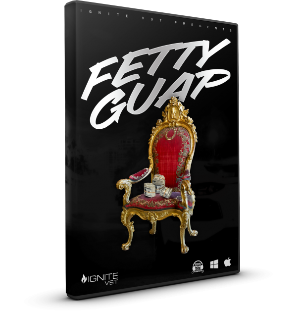 Fetty Wap Midi and Loop Construction Kit