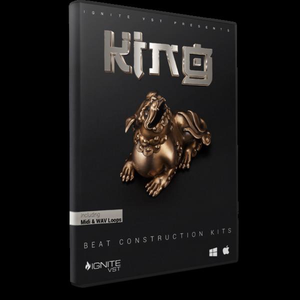 King Beat Construction Kit