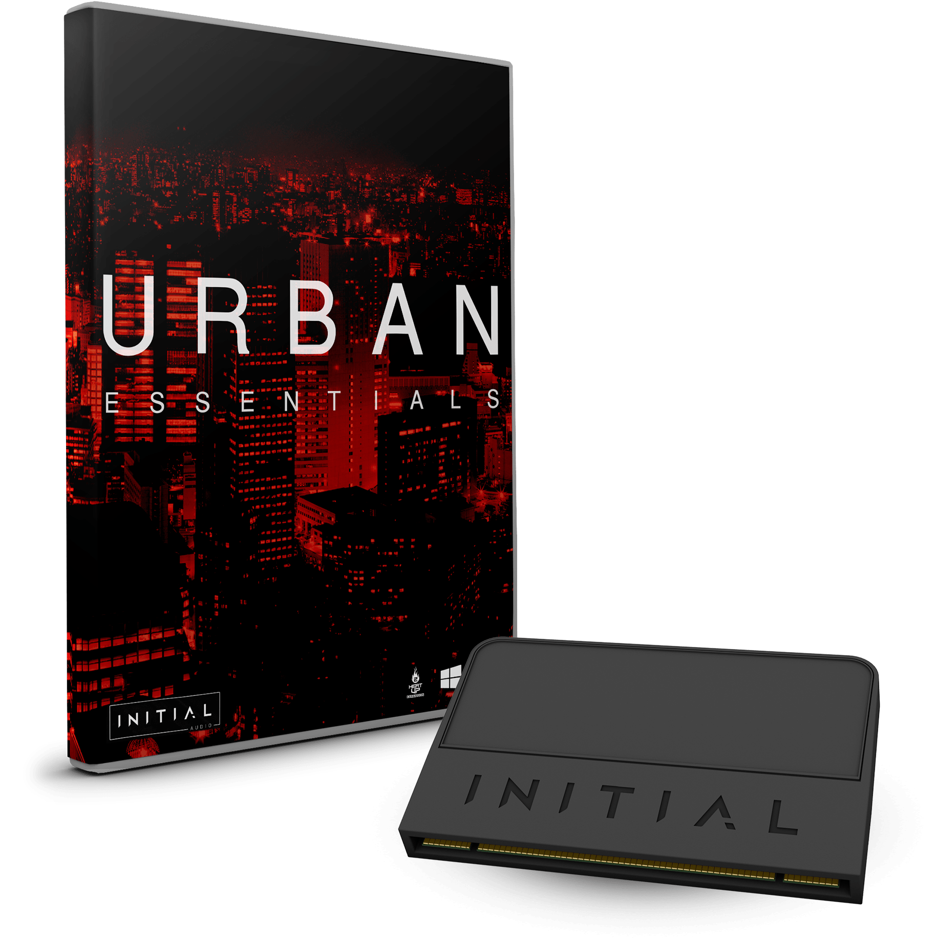 c4c058d21af63 Urban Essentials - HeatUp2 VST Expansion Pack incl. 400 Instruments