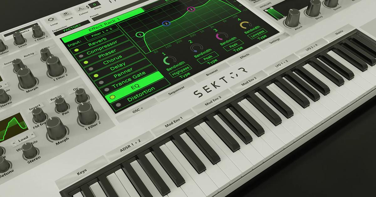 sektor hybrid wavetable synth initial audio rh initialaudio com