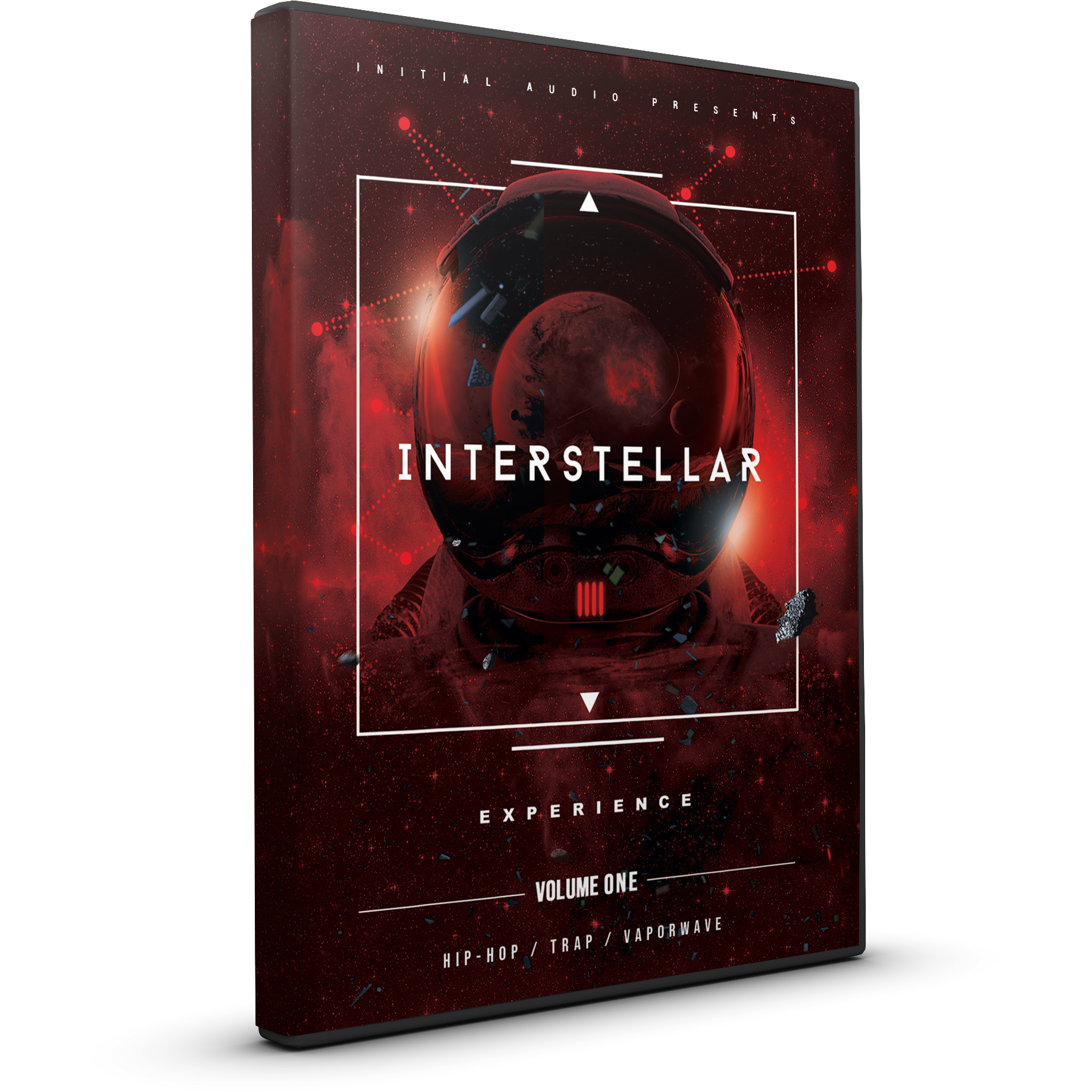 INTERSTELLAR - SAMPLE PACK
