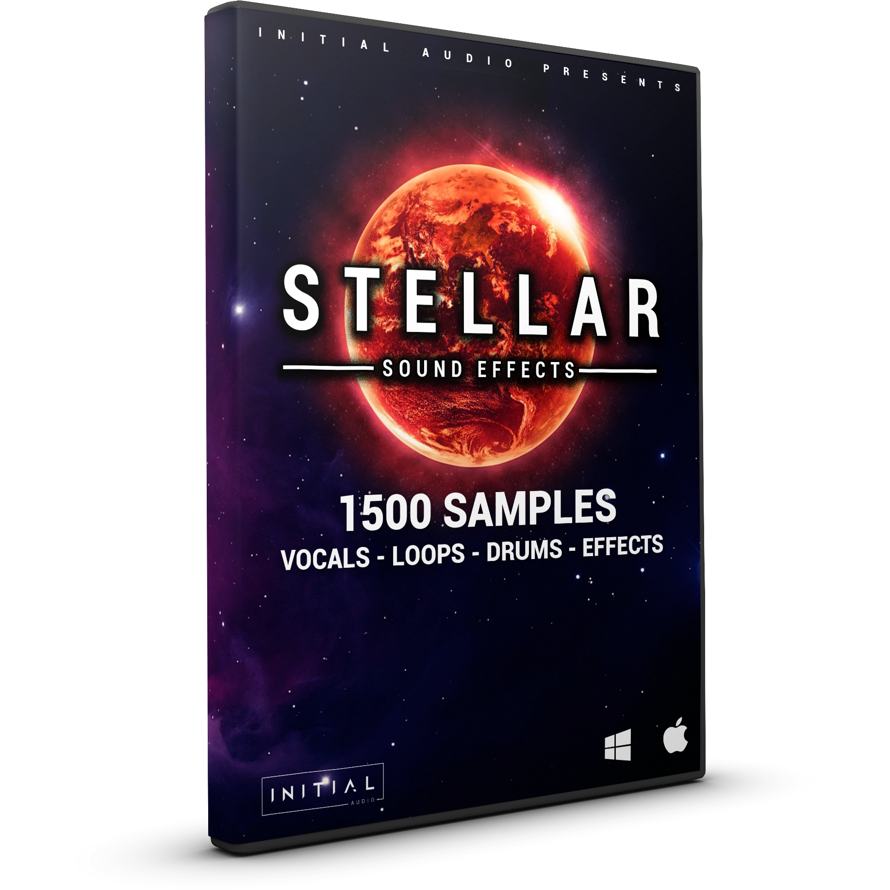 ac6c405933c STELLAR - SOUND EFFECTS - INITIAL AUDIO