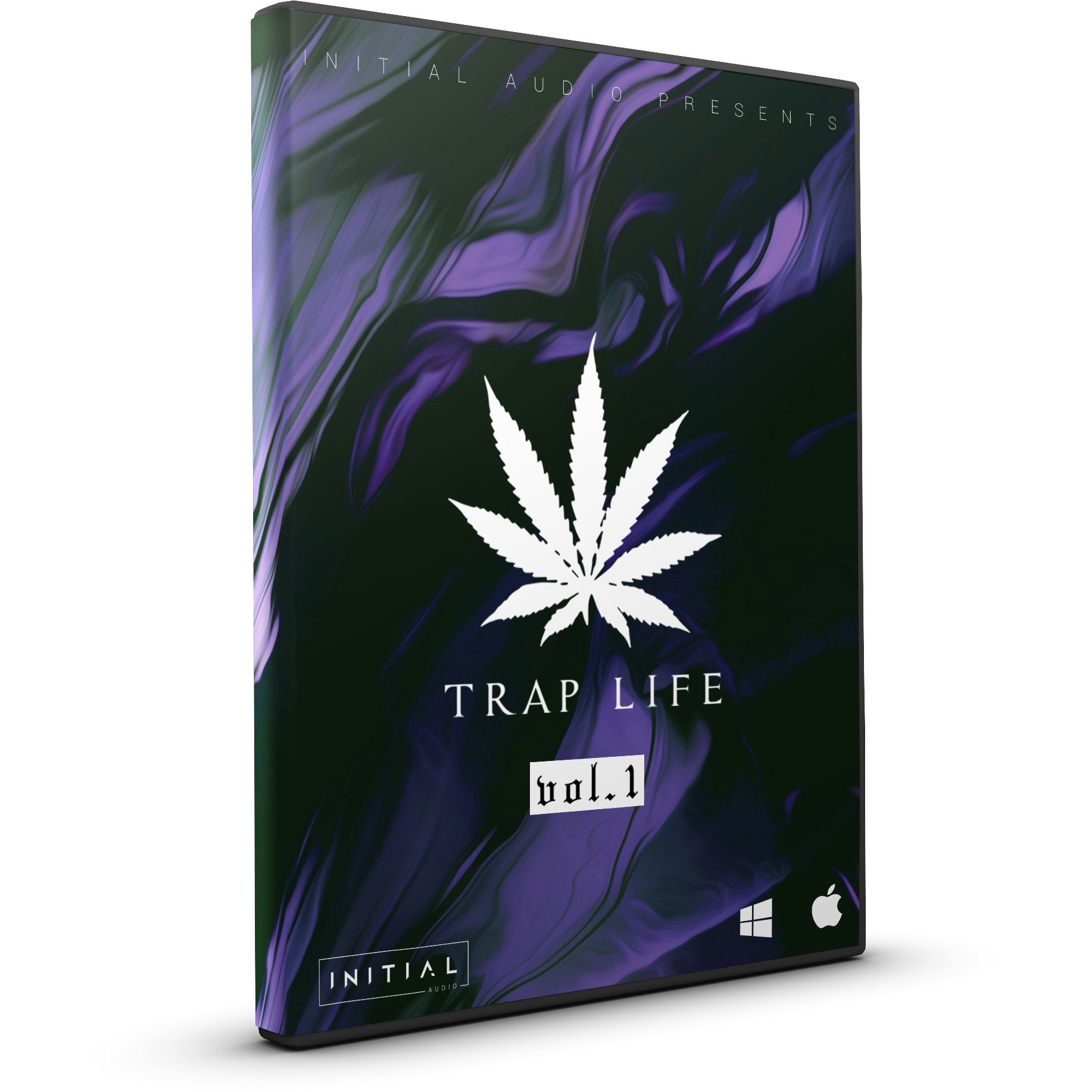 TRAP LIFE - SAMPLE PACK