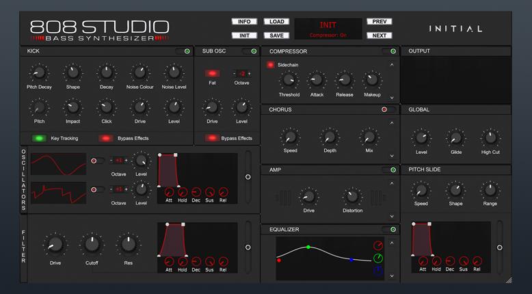 synth vst plugins for fl studio 12